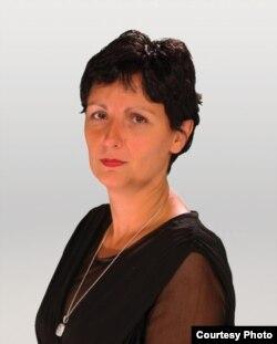 Asja Rokša Zubčević