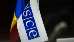 Dialoguri transnistrene: ecouri vizitei președintei în exercițiu a OSCE în R. Moldova?