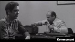 """Sovet dövrü Azərbaycan filmi """"İstintaq"""" 1979."""