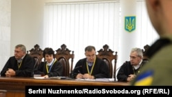 Засідання Апеляційного суду Києва. Ілюстративне фото