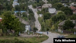 La Bașcalia, raionul Basarabeasca