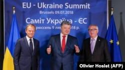Ваша Свобода | Підтримка України з боку ЄС та НАТО