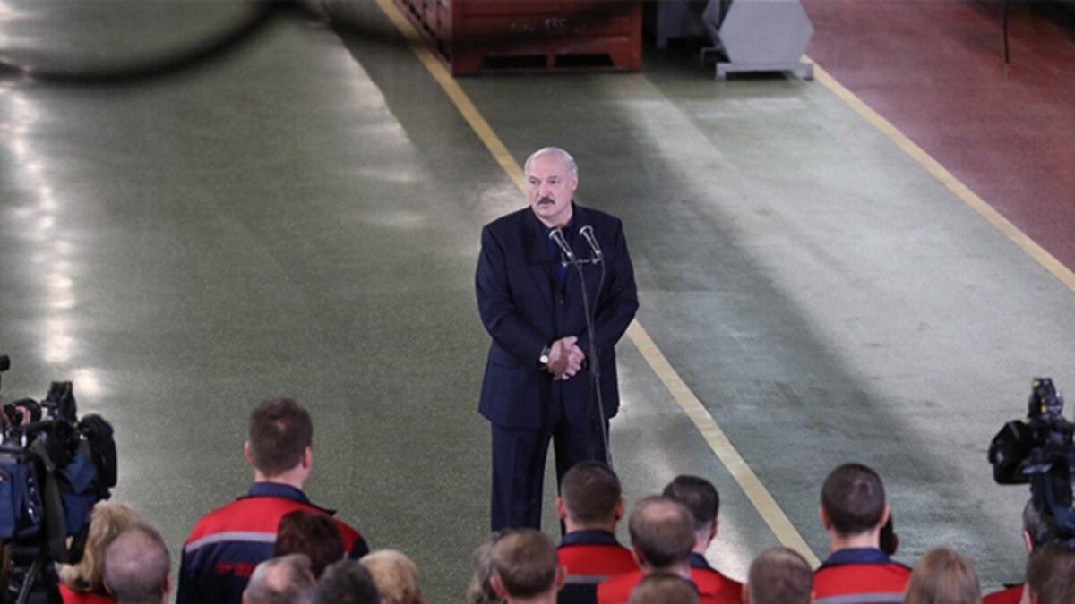 Лукашенко: белорусское общество не готово голосовать за женщину, президентом будет «мужик»