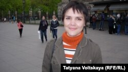 Ірина Воронцова