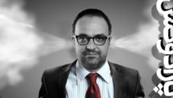 پارادوکس با کامبیز حسینی؛ عصبانی بودن و خوشحال نبودن موهبت است!
