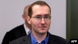 Markus Reichel