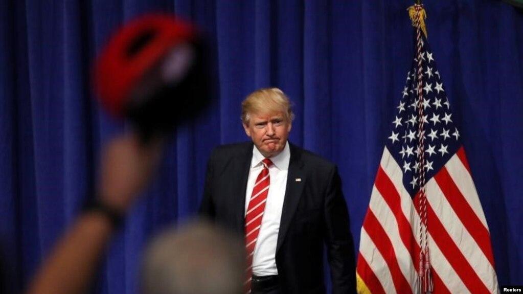 Apellyasiya məhkəməsi Trump-ın miqrant qadağanını bərpa etmədi