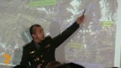 Инцидент у кыргызско-китайской границы
