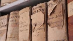 У Львові показали унікальні книги, які раніше приховувала радянська влада – відео