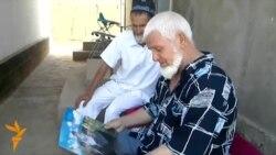Волидони Салоҳиддин ҳанӯз дар фироқи фарзандашон месӯзанд