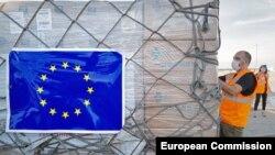 Над 20 милиона евро са предоставени на България от европейския бюджет, за да покрие належащи нужди в ковидепидемията
