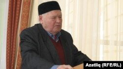 Мәсгуд Гаратуев