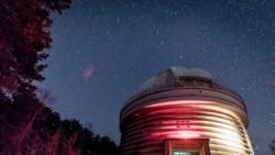 «Консоль» застраивает Крымскую астрофизическую обсерваторию | Крымский вечер
