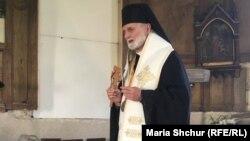 Єпископ Борис Ґудзяк, конференція з питань історичного примирення в Парижі, травень 2018 року