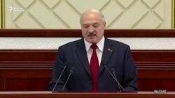 Лукашенко: Беларус Орусияга эч качан кошулбайт