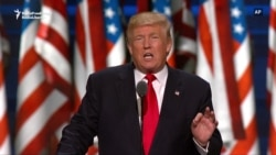 Trump Blames Clinton For Terrorism, Global Conflicts