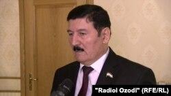 Зайниддин Сафаров