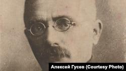 Иван Смирнов. 1920-е гг.