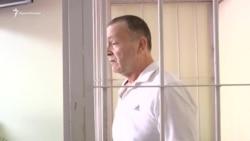 Арест до конца июня: экс-министр здравоохранения Крыма зачитал Евангелие в суде (видео)