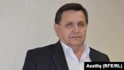 Рөстәм Әхмәров