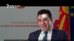Zaev: Na duhet pajtim nacional dhe ndëretnik