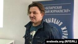 Сяргей Маліноўскі