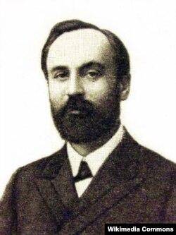 Михаил Федоров (1859–1949)