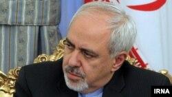 Министр иностранных дел Ирана Джавад Зариф.
