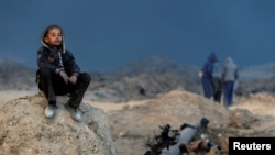 مقام ارشد سازمان ملل میگوید تاثیر شرایط بر کودکان، زنان و خانوادهها «فاجعهبار» خواهد بود