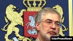 """Грузинский министр Гия Нодия: """"У нас сложные отношения с Россией"""""""