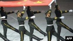 Китай гордо несет в мир свою особую традицию вести бизнес