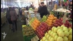 Bakının ən ucuz bazarı satılır