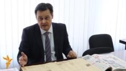 """Айдар Гыймадиев: """"Сабантуй"""" журналы балалар аша милләтне саклый"""""""