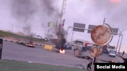 ۵۸ نفر در استان خوزستان کشته شدهاند و بیشترین کشتهها مربوط به شهر ماهشهر با ۲۸ کشته است.