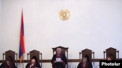 The Constitutional Court of Armenia