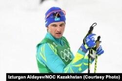 Алексей Полторанин.