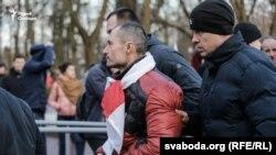 Затрыманьні пасьля завяршэньня канцэрту #БНР100