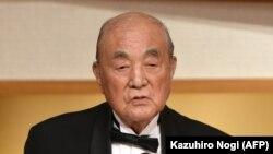 د جاپان پخوانی صدراعظم یاسو هایرو ناکاسون