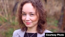 Альбина Бәшәрова