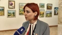Armenians React To U.S. Genocide Resolution