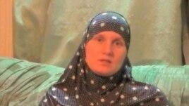 Наталья Войтенкова, жена заключенного Рафиса Галиулина.