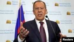 Ղարաբաղյան բանակցություններում դեռ համաձայնեցված չեն շատ կարևոր, զգայուն դետալներ. Լավրով