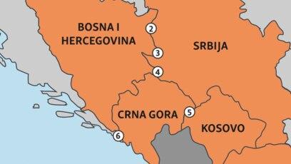 Željko Obradović: Zadaća Brisela budućim članicama EU, vođeni iskustvima koja su imali sa Hrvatskom i Slovenijom, može dati vjetar u jedra u definiranju i rješavanju granica između BiH i susjeda
