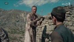 د افغانستان جګړې په اړه روسۍ فلم لانجمن شوی