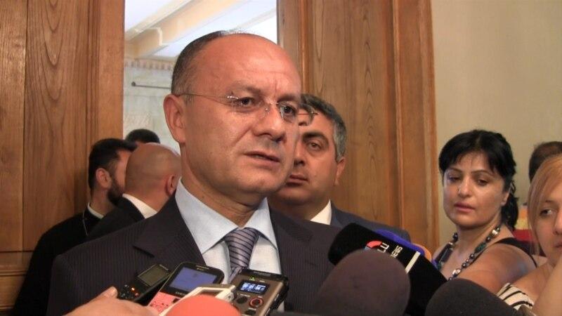 Глава МО Армении: Армянская сторона действовала умело