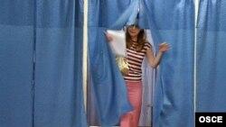 Миссия ОБСЕ не желает наблюдать за президентскими выборами в полглаза