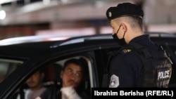 Patrole kosovske policije
