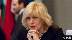 Дуня Міятович