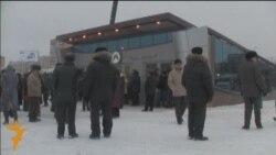 Казан метросының яңа станциясе ачылды