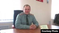 Военком Карелии Андрей Артемьев